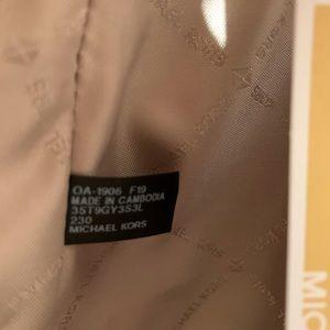 Michael Kors Bags - Michael Kors Emmy Large Dome Satchel